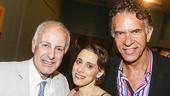 Fun Home - Actors Fund performance - 8/15 - Brian Stokes Mitchell - Joe Benincasa - Judy Kuhn