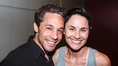 Fun Home - Actors Fund performance - 8/15 - Jeffrey Schecter - Beth Malone