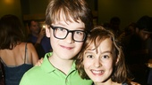 Fun Home - Actors Fund performance - 8/15 - Jake - Sydney Lucas