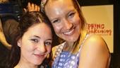 Spring Awakening - Meet the Press - 8/15 - Sandra Mae Frank and Katie Boeck