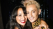 Mamma Mia! - Closing - 9/15 - Courtney Reed and Frankie J. Grande