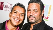 Viva Broadway - Benefit Concert - Gloria Estefan - Miami Sound Machine - 9/15 - Sergio Trujillo - Alexander Dinelaris