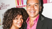 Viva Broadway - Benefit Concert - Gloria Estefan - Miami Sound Machine - 9/15 - Maria Torres, Sergio Trujillo