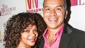 Viva Broadway - Benefit Concert - Gloria Estefan - Miami Sound Machine - 9/15 - Maria Torres, Sergio Trujillo