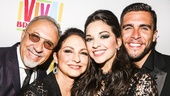 Viva Broadway - Benefit Concert - Gloria Estefan - Miami Sound Machine - 9/15
