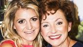 Syllvia - Meet the Press - 9/15 - Annaleigh Ashford and Julie White
