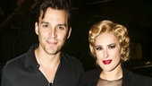Chicago - Rumer WIllis - Opening - 9/15 - Ryan Silverman