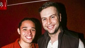 Spring Awakening - Opening - 9/15 - Anthony Ramos and Taran Killam