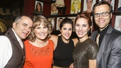 Dames at Sea - opening - 10/15 -