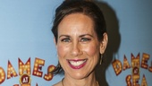 Dames at Sea - opening - 10/15 - Miriam Shor