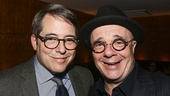 Sylvia - Opening - 10/15 - Matthew Broderick and Nathan Lane