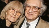 Sylvia - Opening - 10/15 - Margery and Sheldon Harnick