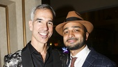 On Your Feet! - Opening - 11/15 - Director Jerry Mitchell, associate director Andy Señor, Jr.