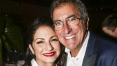 On Your Feet! - Opening - 11/15 - Gloria Estefan - Kenny Ortega