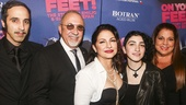 On Your Feet! - Opening - 11/15 -