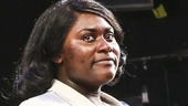 The Color Purple - First Performance - 11/15 - Danielle Brooks