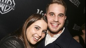 Misery - Opening - 11/15 - Ben Platt and Beanie Feldstein