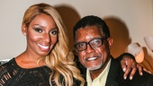 Chicago - NeNe Leakes - First performance - 11/15 - NeNe Leakes -Gregg Leakes