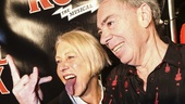 School of Rock - Opening - 12/15 - Helen Mirren and Andrew Lloyd Webber