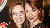 School of Rock - Opening - 12/15 - Summer and Sierra Boggess