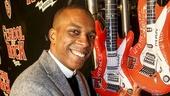 School of Rock - Opening - 12/15 - Leslie Odom Jr.