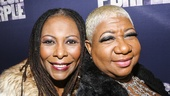 The Color Purple - Opening - 12/15 - Brenda Russell - Luenell Campell