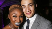 The Color Purple - Opening - 12/15 - Cynthia Erivo  - Dean John-Wilson