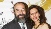 Fiddler on the Roof - Opening - 12/15 - Danny Burstein and Jessica Hect