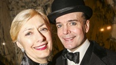 Fiddler on the Roof - Opening - 12/15 - Susan Lyons and husband Jefferson Mays