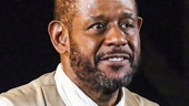 Hughie - Opening - 2/16 - GETTY - Forest Whitaker