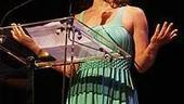 2008 Theatre World Awards - Rosie Perez