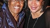 2008 Tony Awards After Parties - August: Osage County - S. Epatha Merkerson - Anne Merkerson