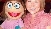 Broadway.com Group Sales Luncheon - Kate Monster - Carey Anderson