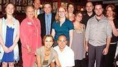 Broadway.com Group Sales Luncheon - Theatre Direct International
