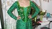 Shrek Opens in Seattle - Sutton Foster (Fiona)