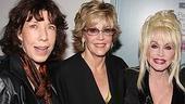9 to 5 LA Opening - Lily Tomlin - Jane Fonda - Dolly Parton
