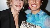 9 to 5 LA Opening - Jane Fonda - Stephanie J. Block (book)
