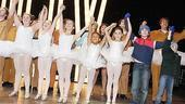 Billy Elliot first preview – Group