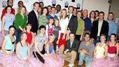 White Christmas Meet and Greet – Cast