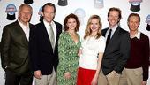 White Christmas Meet and Greet – Walter Bobbie – Stephen Bogardus – Kerry O'Malley – Meredith Patterson – Jeffry Denman – Randy Skinner