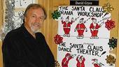 Seasonal Snapshots: Phantom Opens Its Backstage Doors – George Lee Andrews