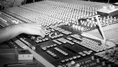 Shrek in the Studio - Console