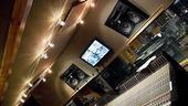 Shrek in the Studio – Control Room