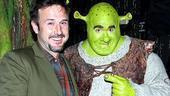 Courteney Cox & David Arquette at Shrek the Musical – Brian d'Arcy James – David Arquette