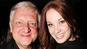 Opening Night of Wonderland – Simon Russell Beale – Sierra Boggess