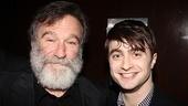 Drama League - Robin Williams - Daniel Radcliffe