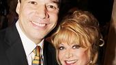 <i>Follies</i> opening night – Danny Burstein – Elaine Paige