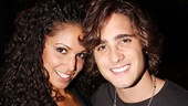 Diego Boneta at <i>Rock of Ages</i> -