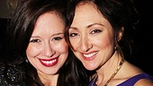 Carrie - Molly Ranson and Carmen Cusack