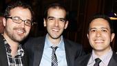Old Jews Opening Night – Adam Wachter – Marc Bruni - Ross Evans